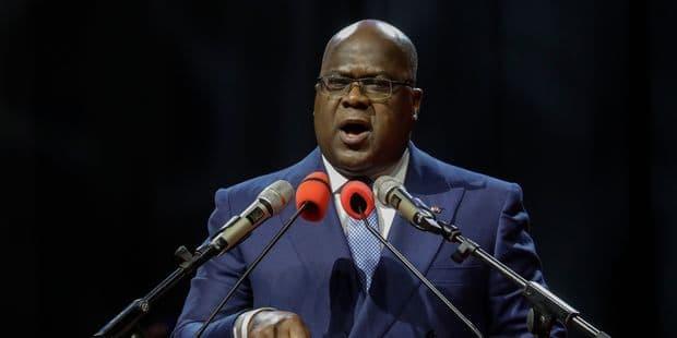 """RDC: Tshisekedi """"sous pression"""" pour un contrat avec la société belge Semlex"""