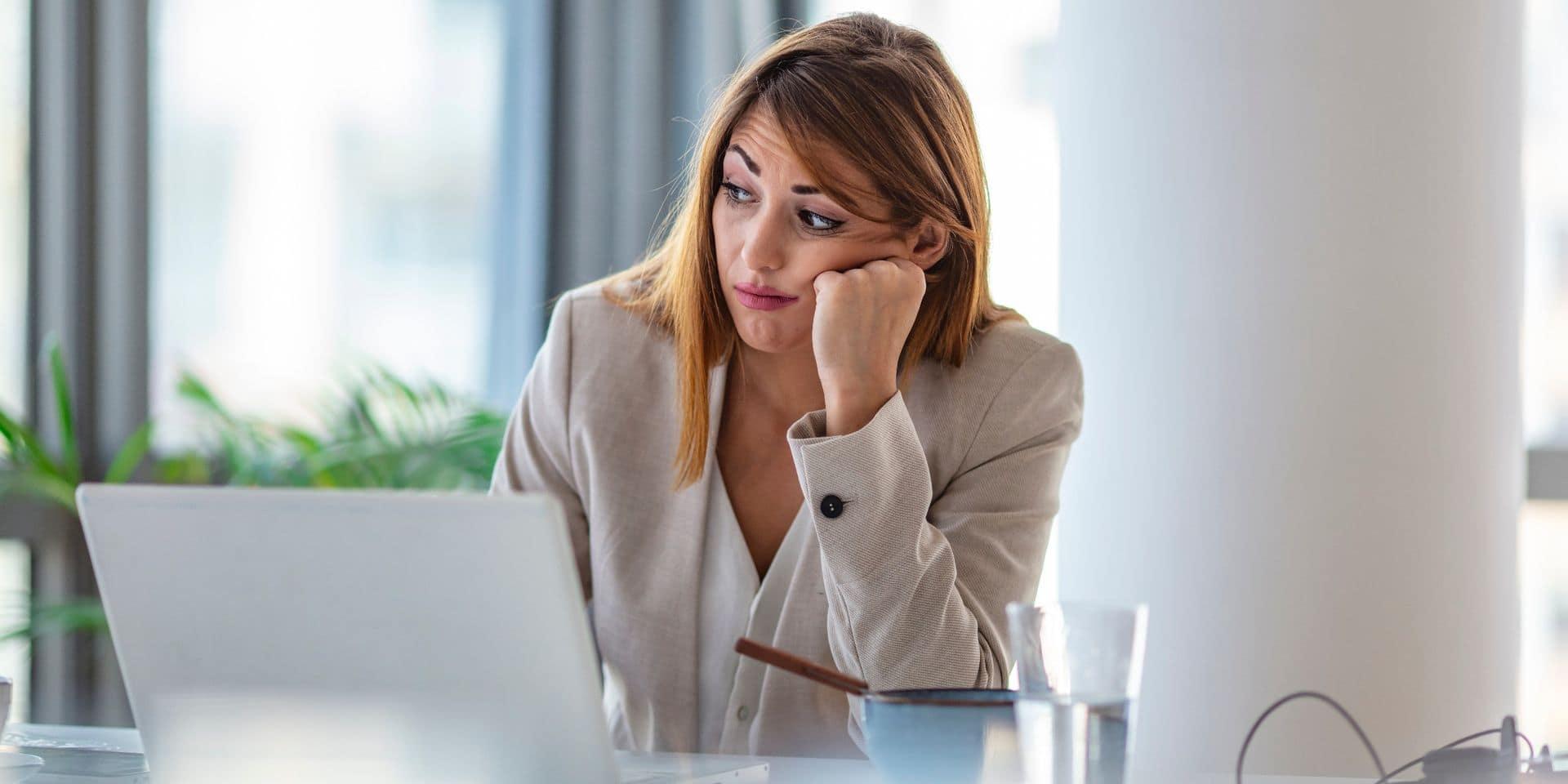 """""""Proposer un job intéressant est de la responsabilité des employeurs, mais les employés ont aussi leur rôle à jouer"""""""