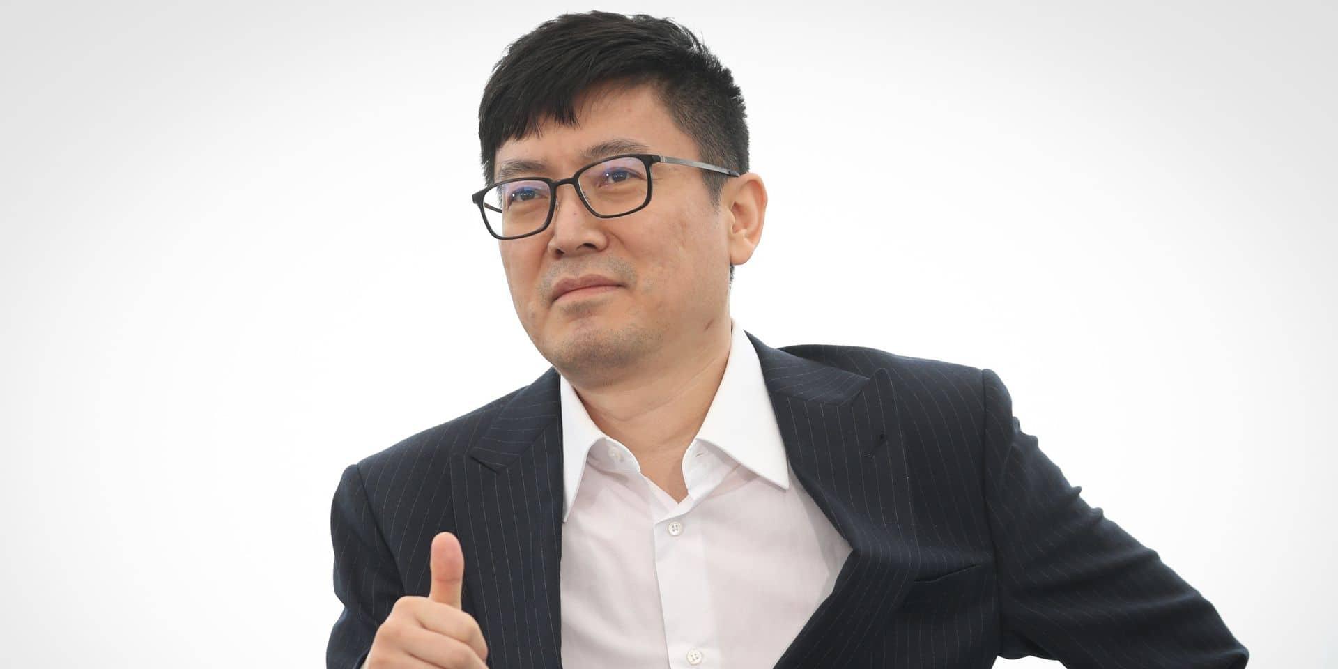 """Diao Yinan : """"La censure est une réalité du cinéma, une contrainte avec laquelle, le réalisateur doit composer"""""""