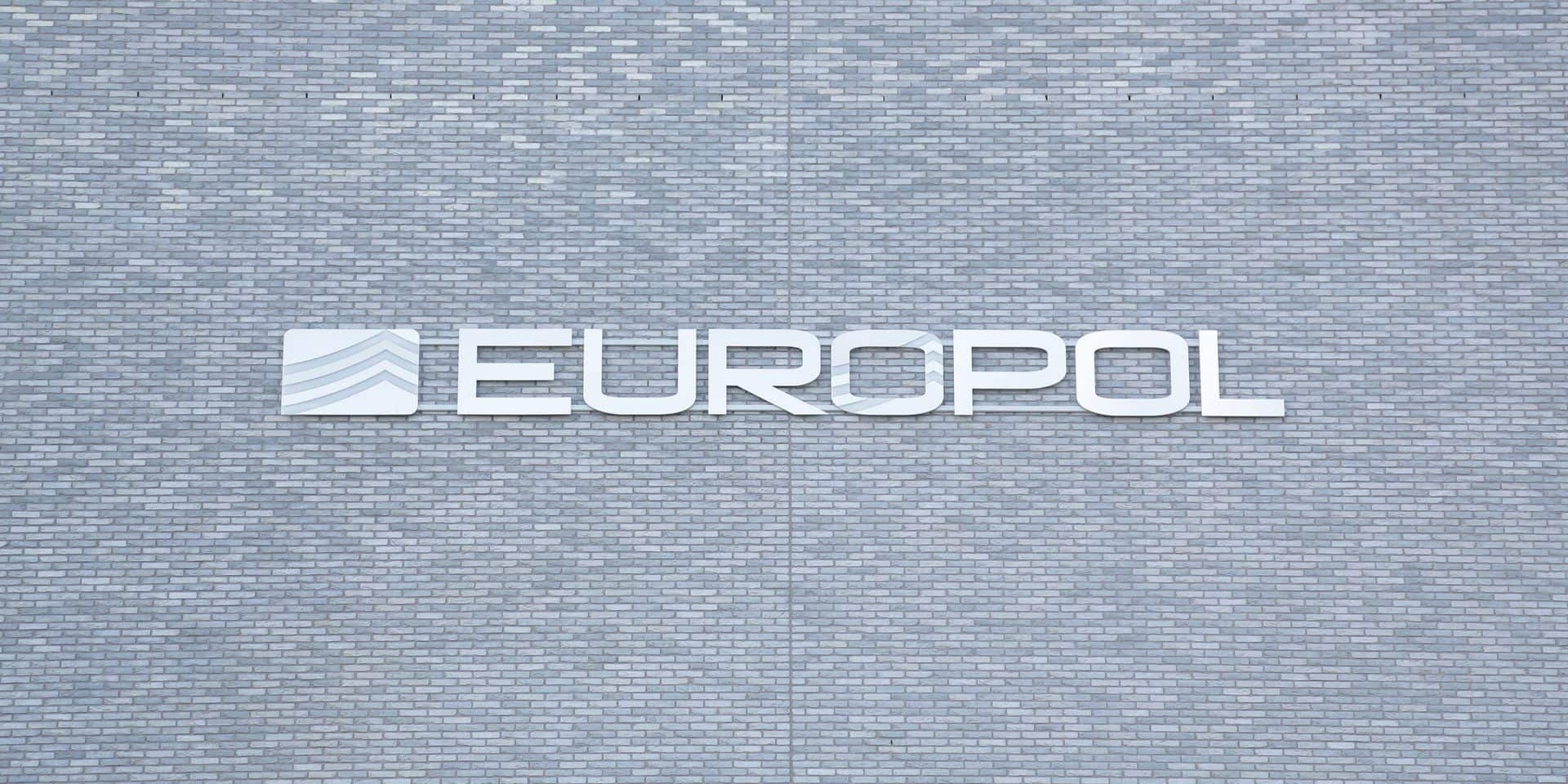 Europol a bloqué 33.600 noms de domaine pour lutter contre la contrefaçon