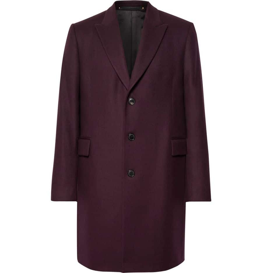 Prune:                       Paul Smith,                       910 euros