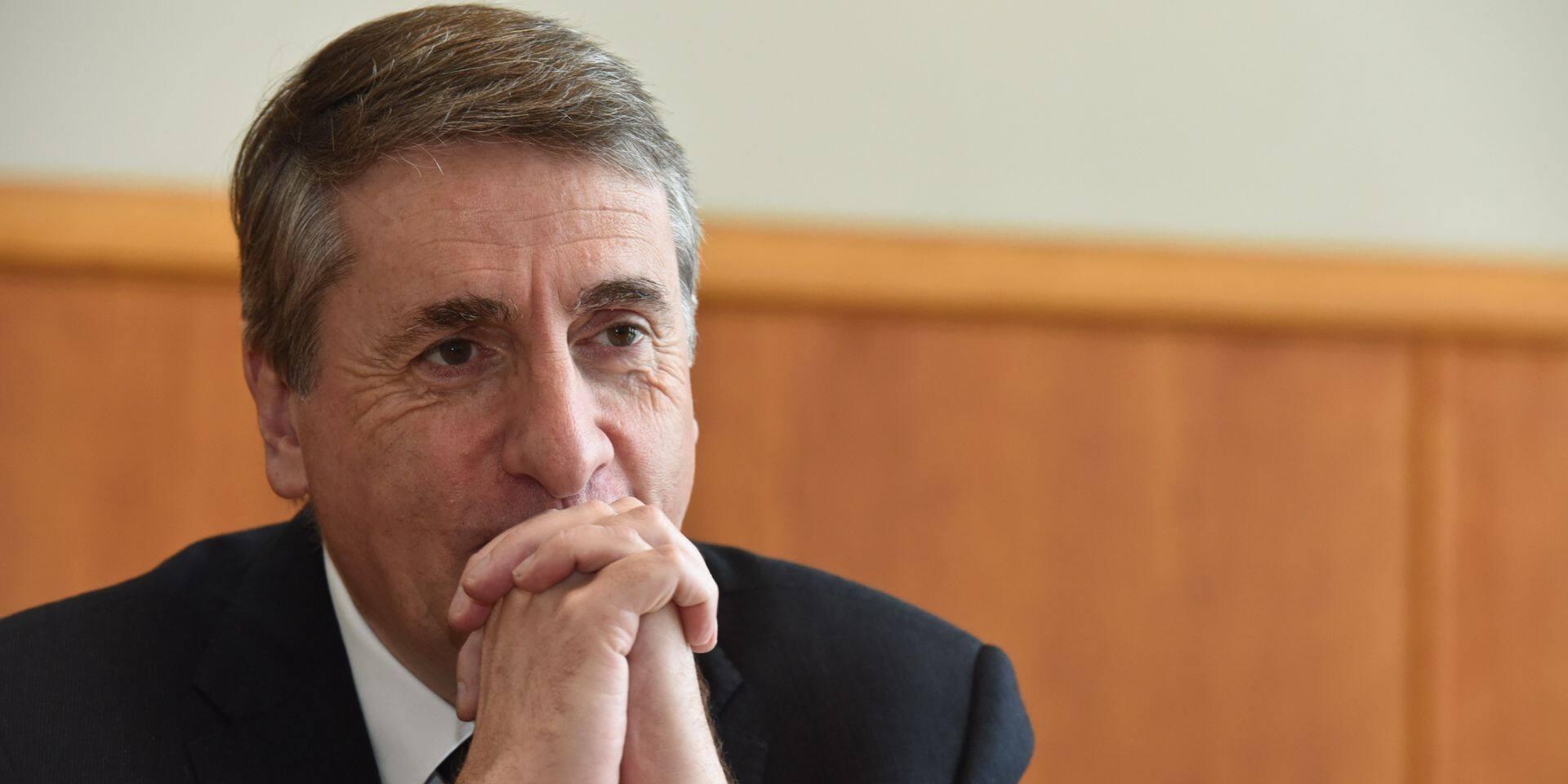 """""""Il ne faut pas tomber dans le piège de Bart De Wever"""""""