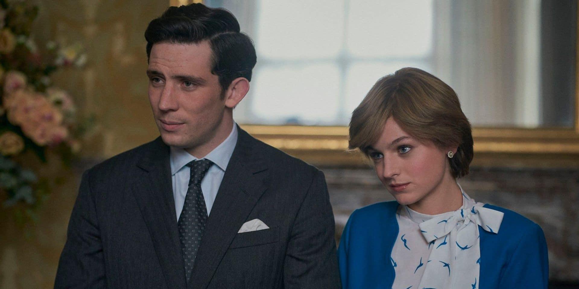 """""""The Crown"""" : le vrai et le faux de la saison 4"""
