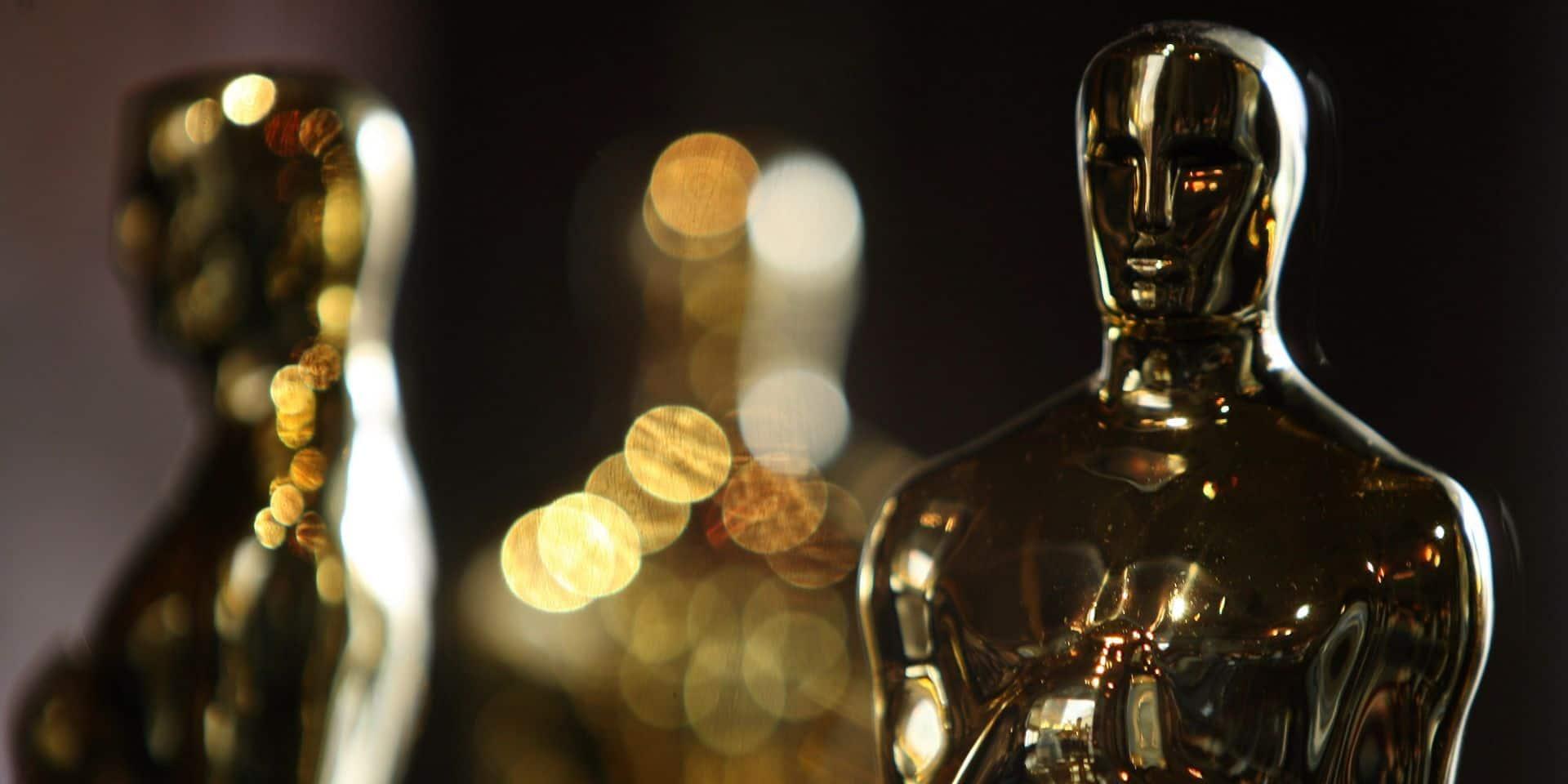 La cérémonie des Oscars risque d'être encore critiquée pour ses nominations: Obama s'est tout de même réjoui