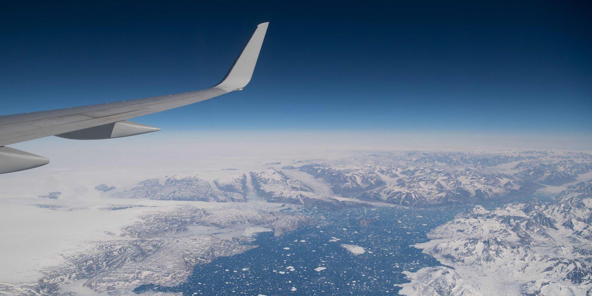 Les compagnies aériennes européennes, véritables freins à une politique climatique ambitieuse