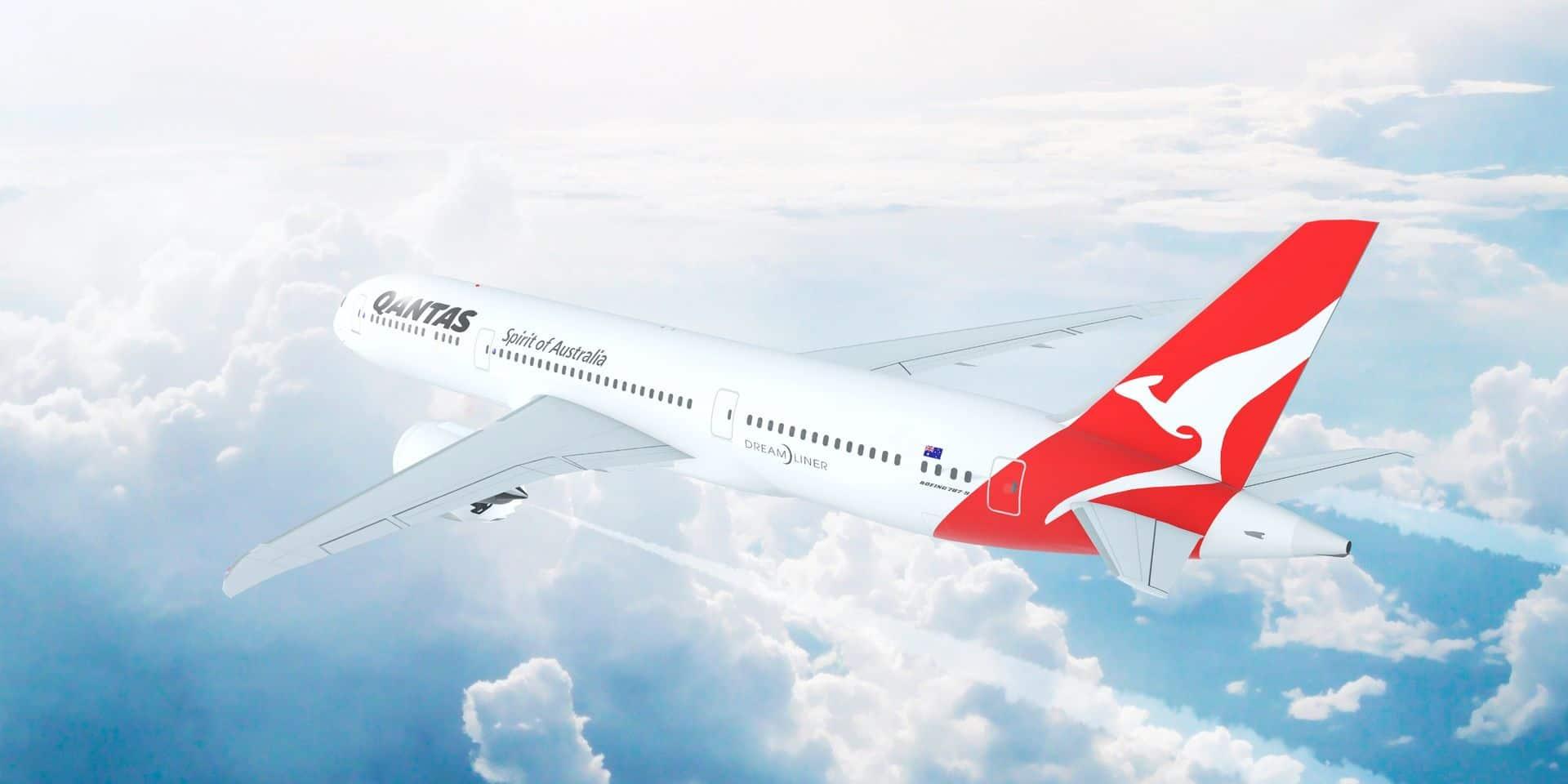 Une compagnie aérienne propose un tour d'Australie en avion