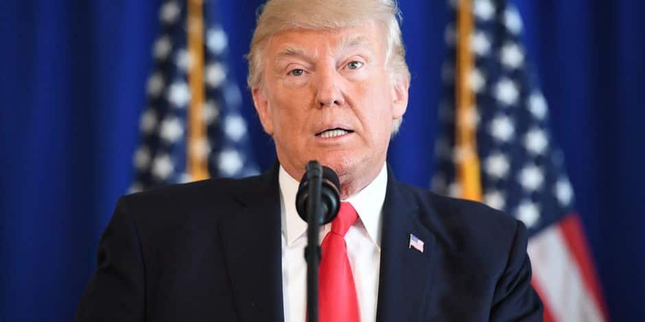 Actualités - Donald Trump torpille le communiqué commun du G7 sur le commerce