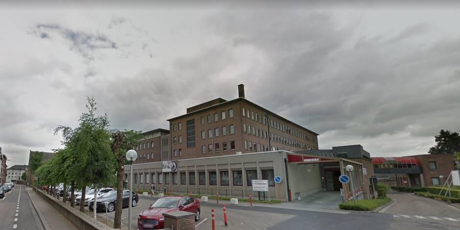 Coronavirus : Un hôpital de la province d'Anvers arrête temporairement les soins non urgents