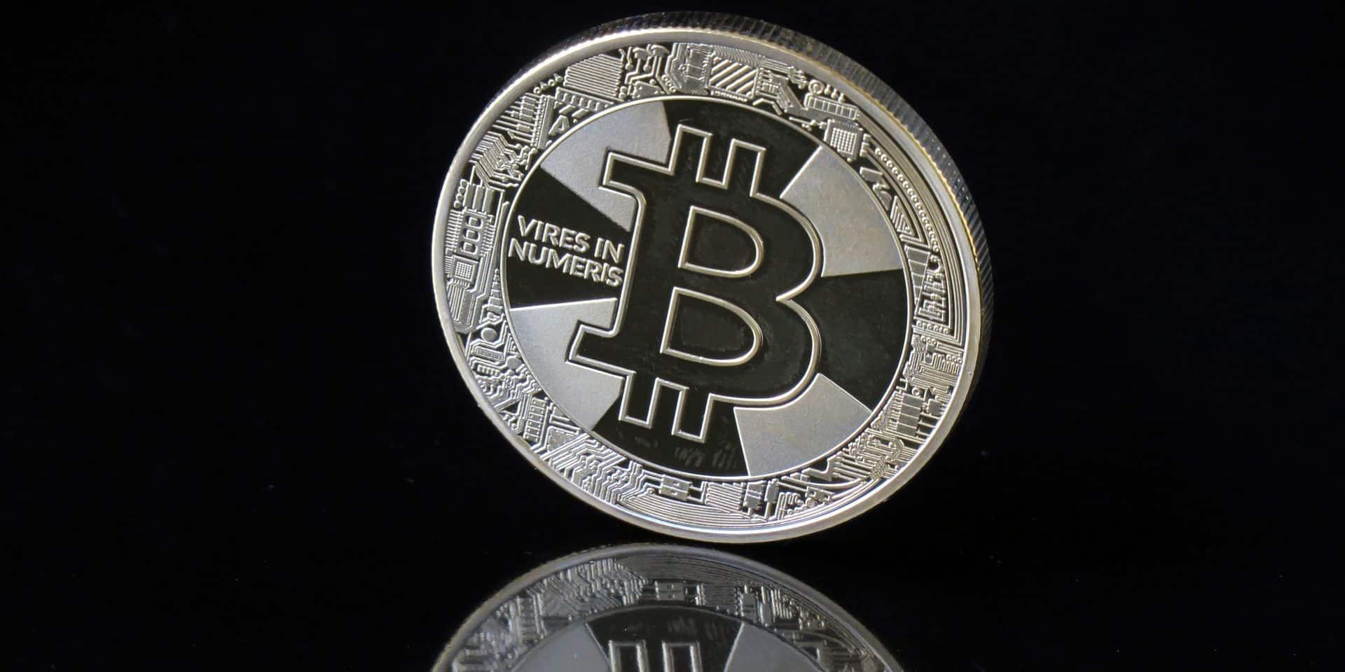 """""""Soyez prêts à tout perdre !"""" : la FCA met en garde les investisseurs du bitcoin"""