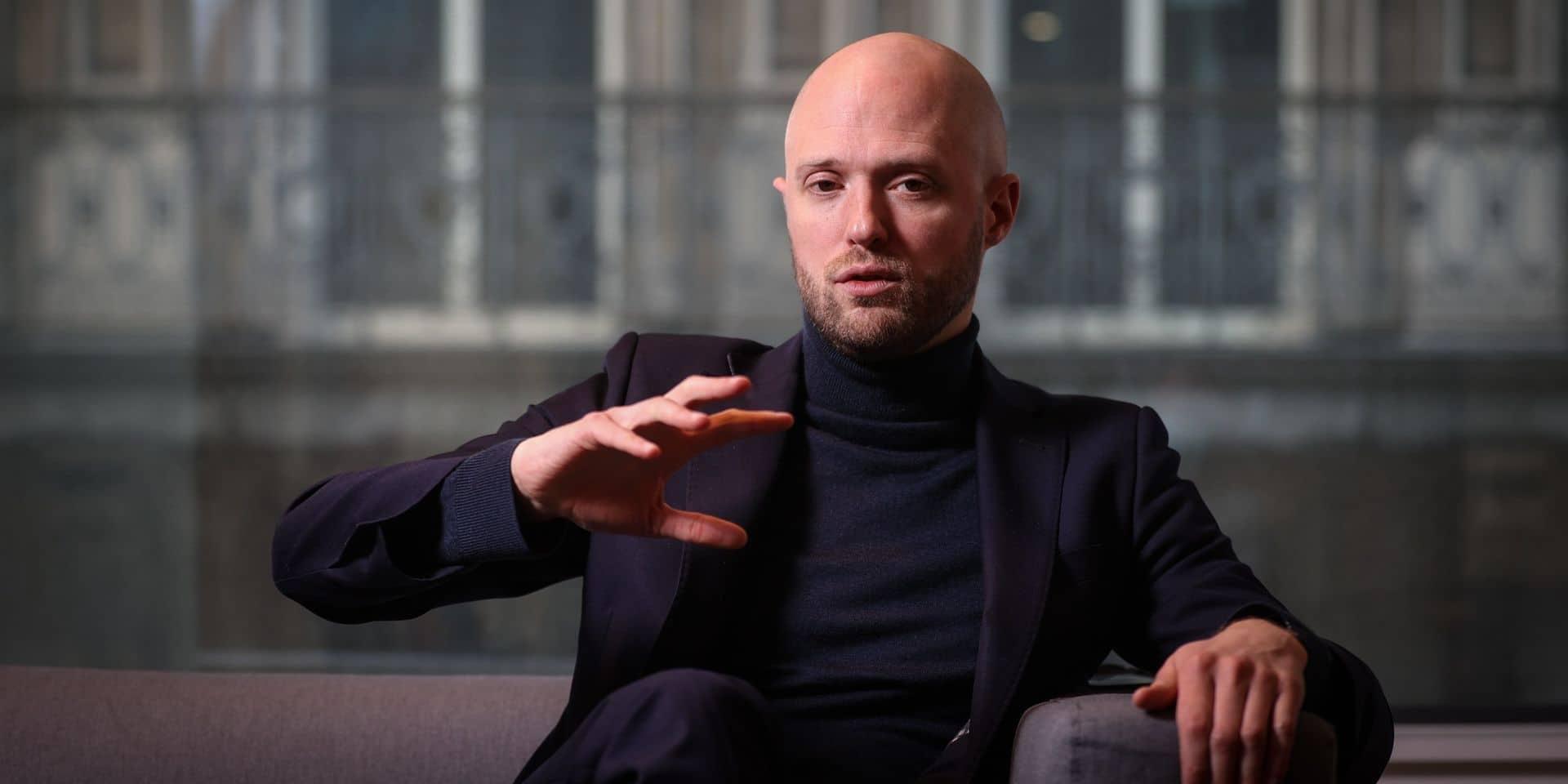 """""""Bruxelles doit mettre au frigo son projet de taxe kilométrique intelligente"""""""