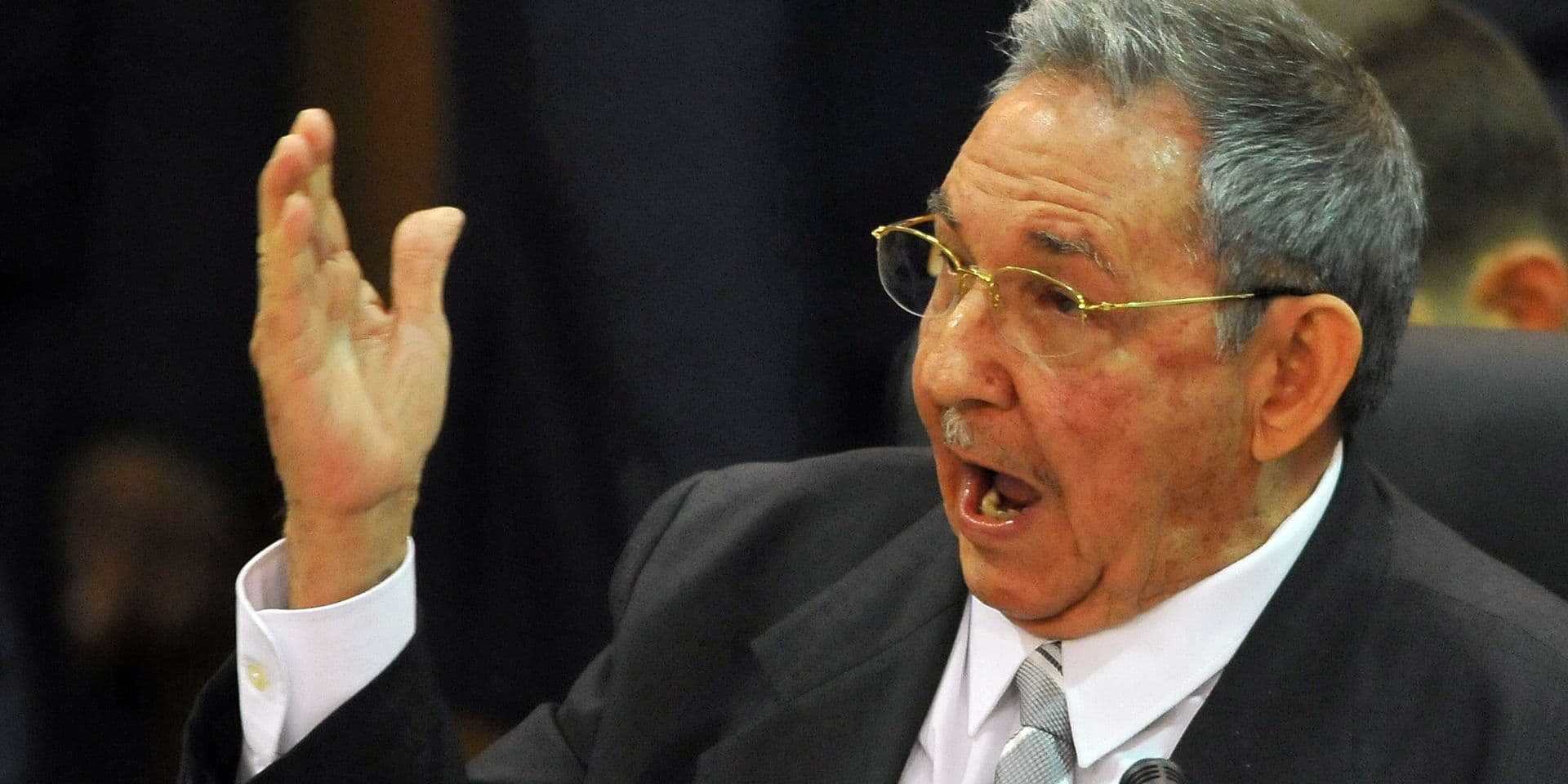 Congrès historique du Parti communiste de Cuba, départ annoncé de Raul Castro