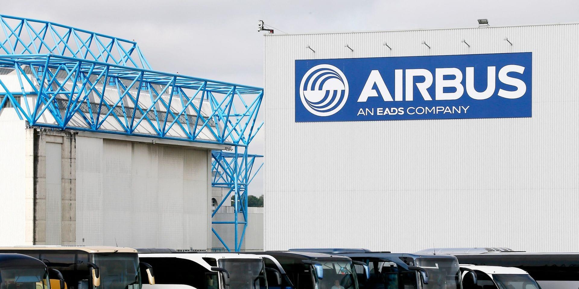 Washington veut en finir avec le conflit Airbus-Boeing d'ici juillet