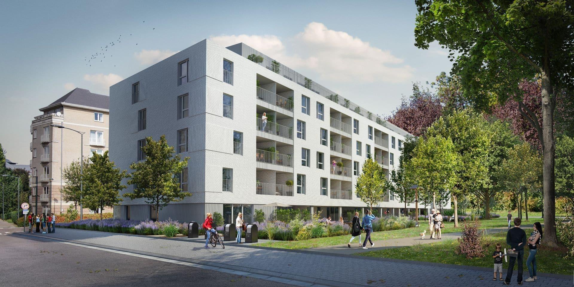 Citydev : 188 nouveaux logements