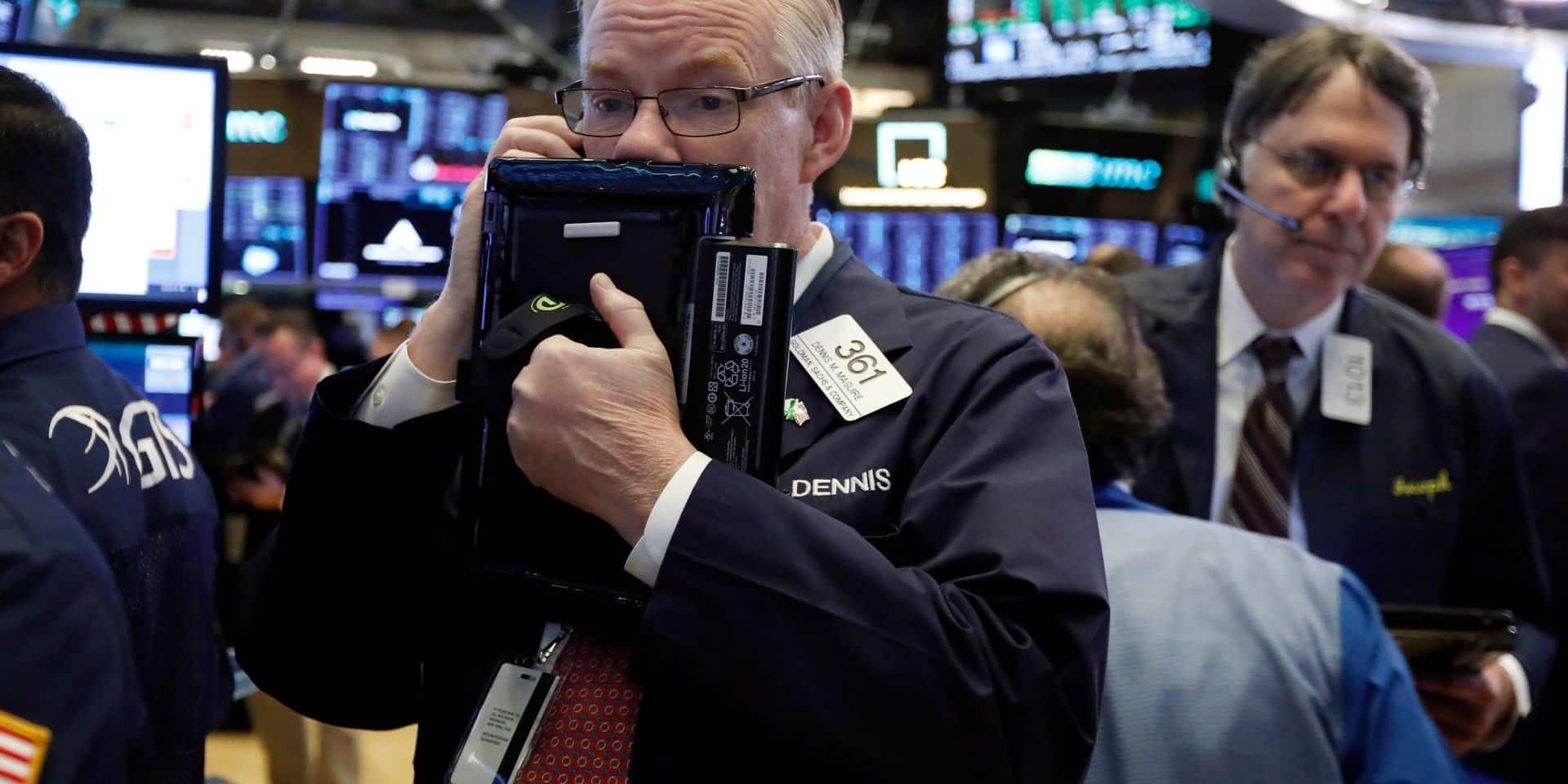 Il y a aussi des gagnants dans les baisses de marché !