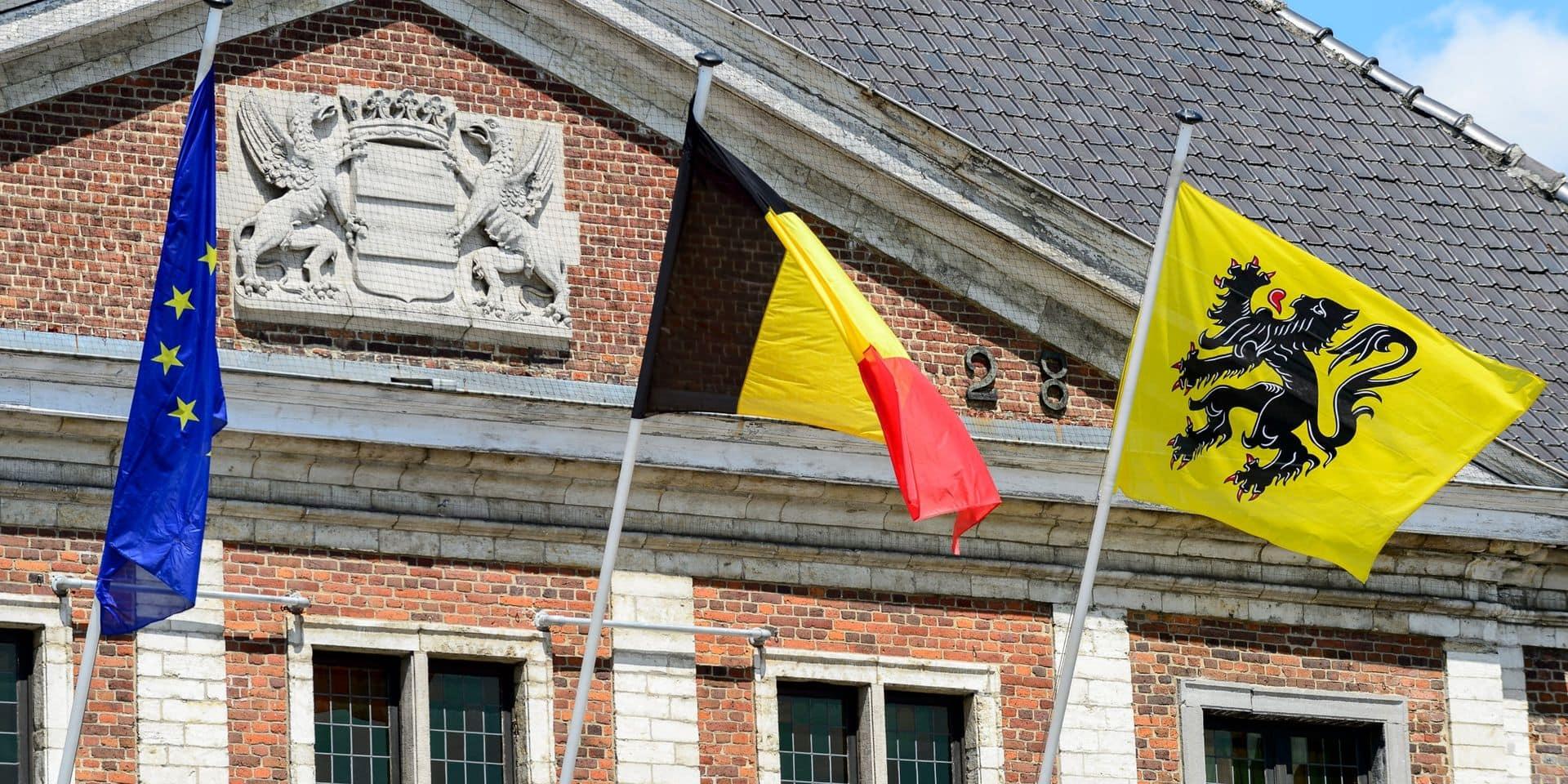 Les administrations et les communes belges continuent-elles de fonctionner ?