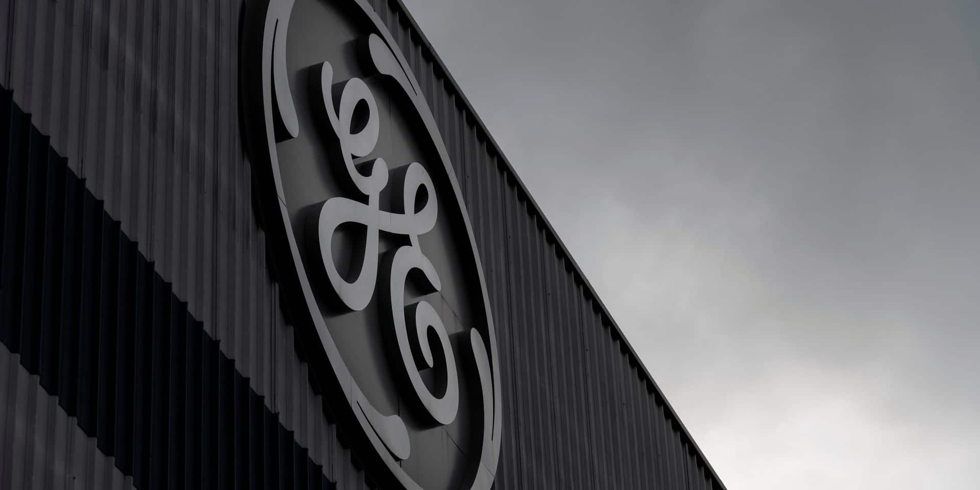 General Electric veut fermer son site carolo