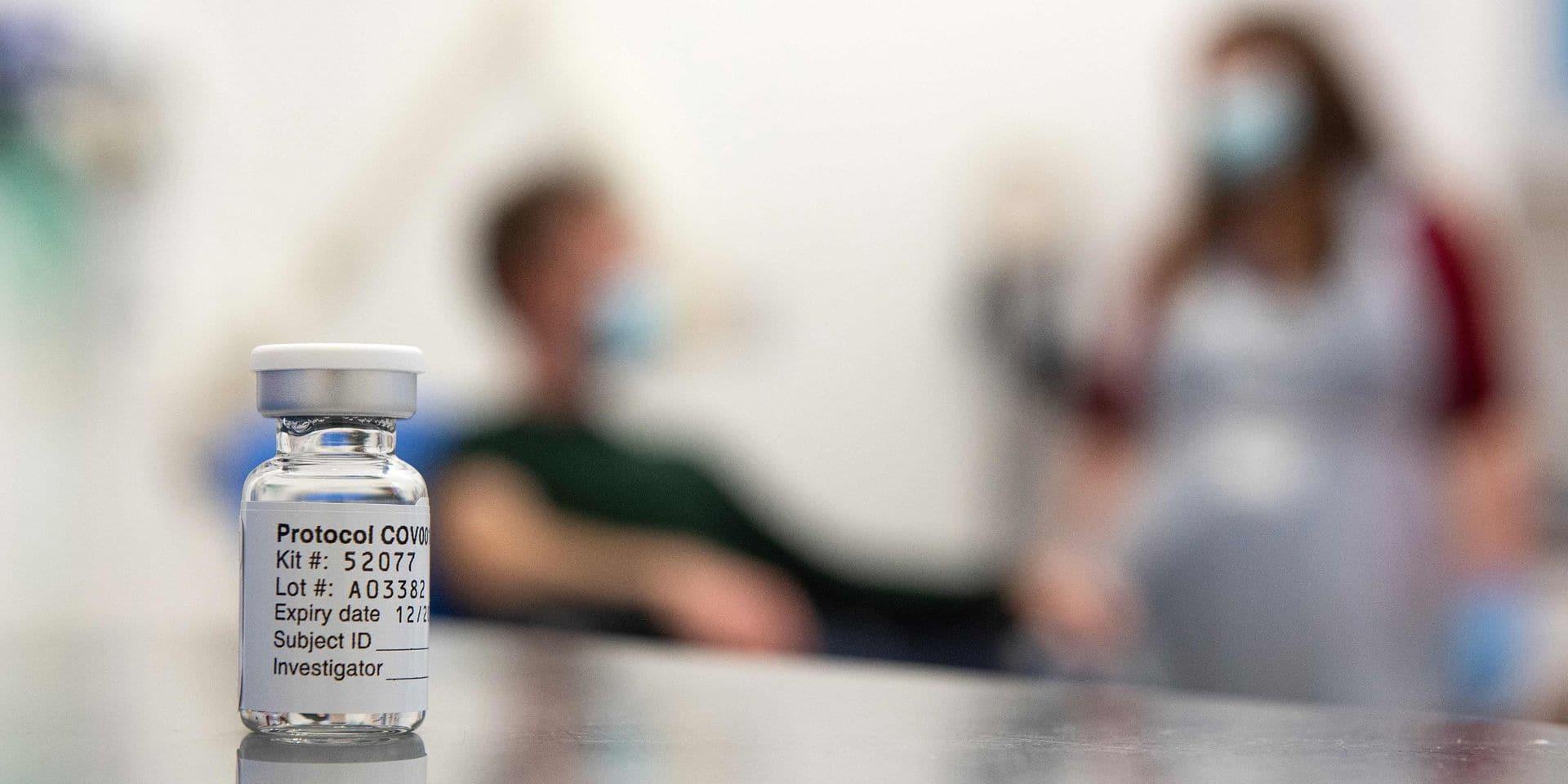"""""""C'est impensable"""": pourquoi il est peu probable que l'Europe approuve le vaccin AstraZeneca en janvier"""