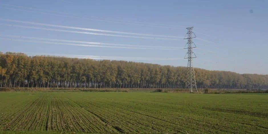 Jurbise: une nouvelle motion pour s'opposer au projet Boucle du Hainaut