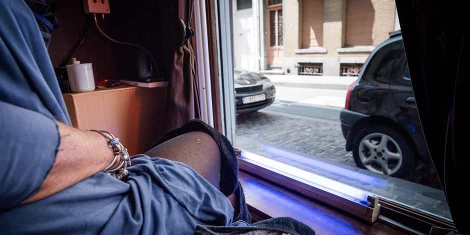 Saint-Josse autorise la reprise des activités de prostitution le 1er juillet