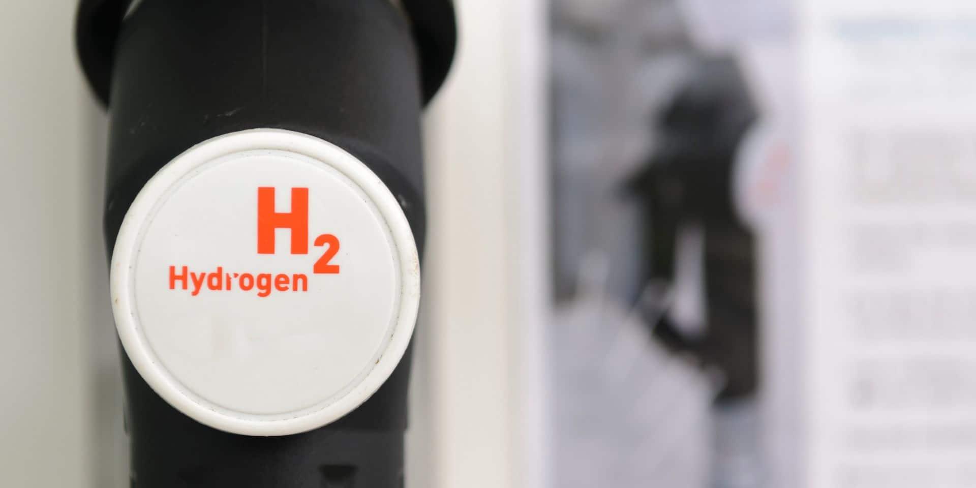 L'hydrogène vert est de l'hydrogène produit à partir d'électricité d'origine renouvelable. On évoque régulièrement la filière de l'hydrogène, mais il s'agit en réalité de dihydrogène (H2).