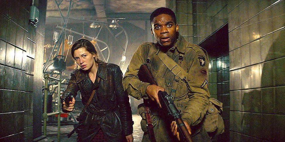 """""""Overlord"""" : Un film d'horreur immoral sur fond de Seconde Guerre mondiale"""