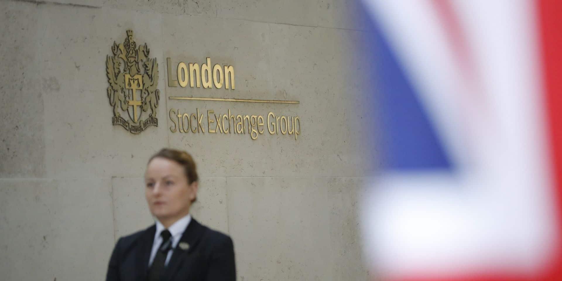 Rachat de la Bourse de Londres par la Bourse de Hong Kong: compliqué mais pas illogique