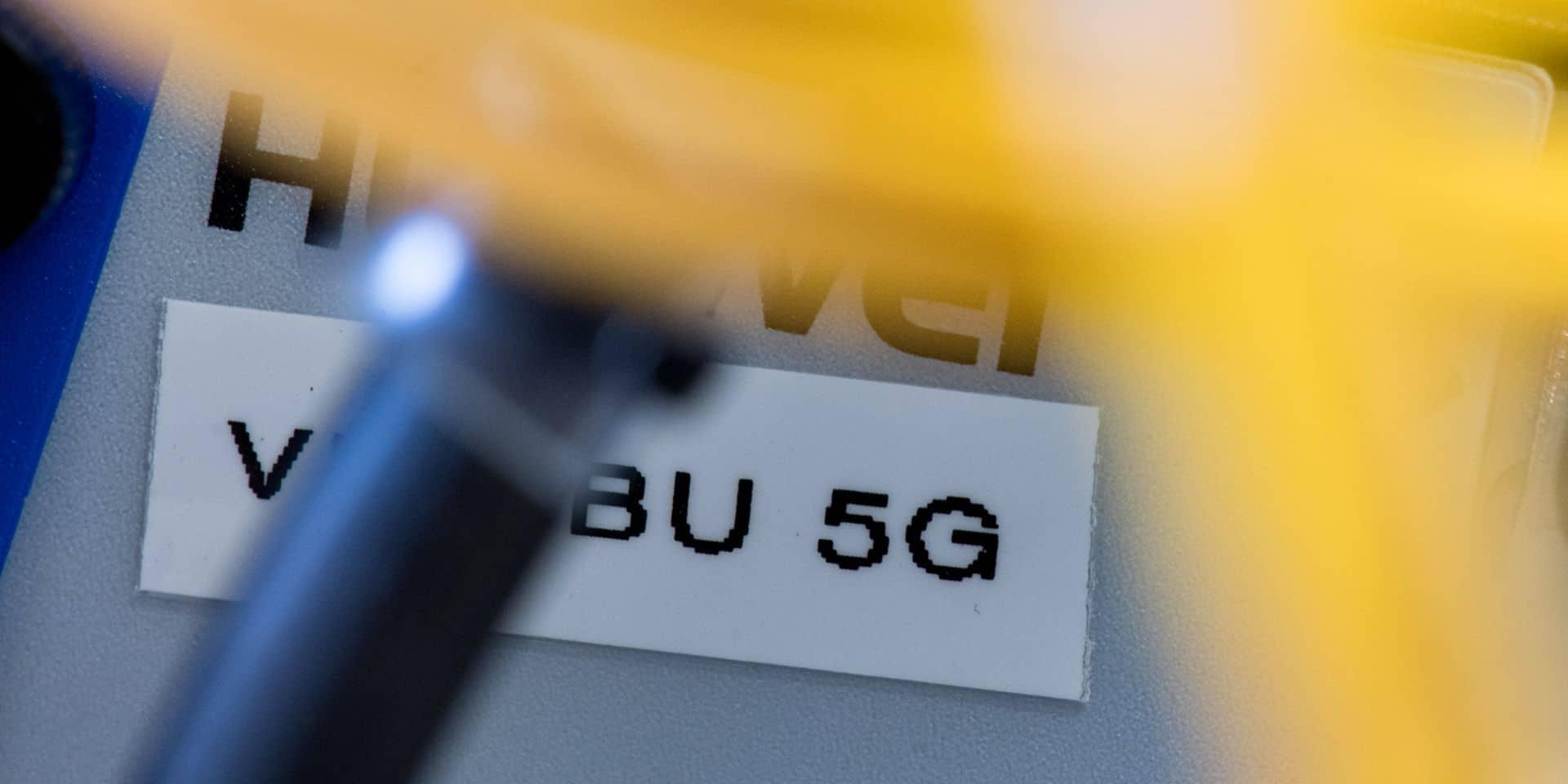 Accord de gouvernement wallon : La 5G sera déployée après évaluation sur les plans environnemental et de la santé publique