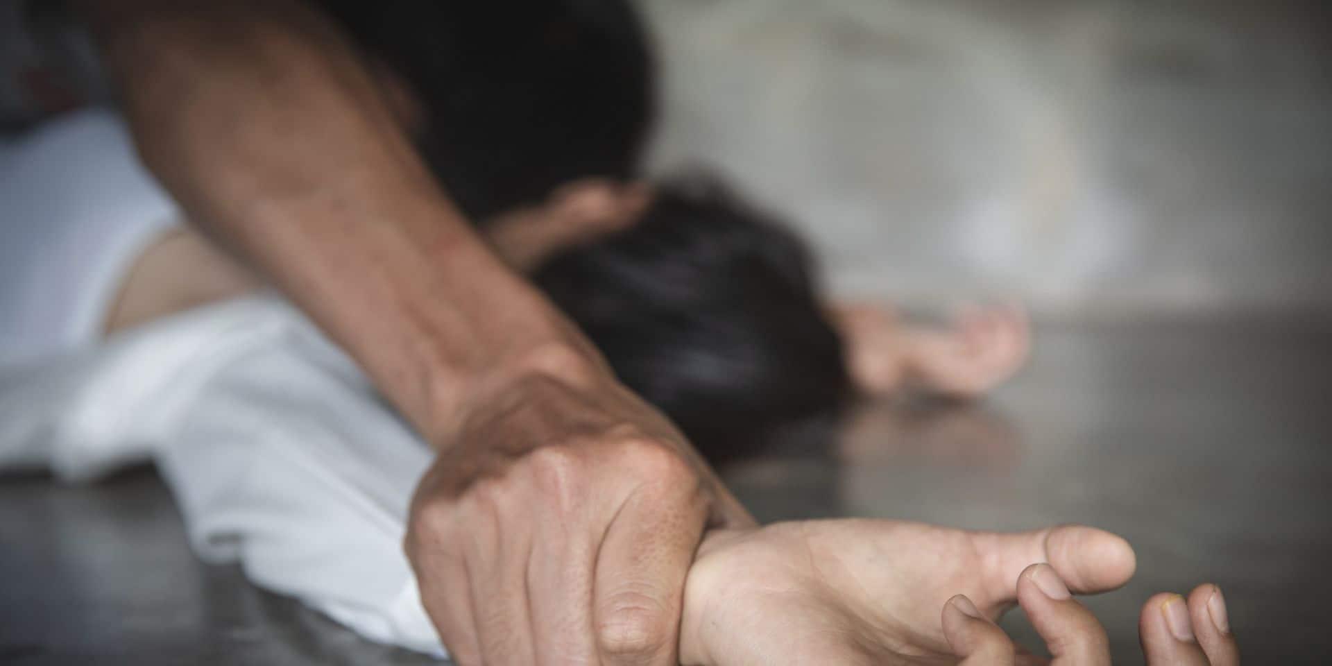 En Suède, les condamnations pour viol ont augmenté de 75% en deux ans