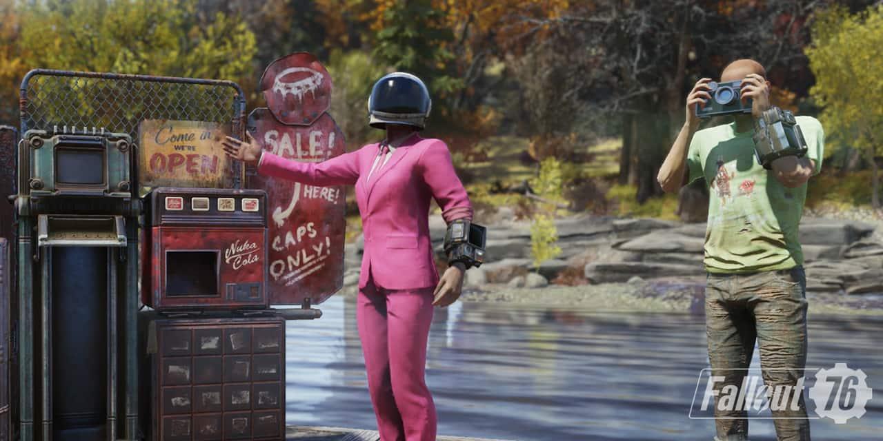 """Face à la domination de Sony, Microsoft casse sa tirelire pour s'emparer des jeux """"Fallout"""""""