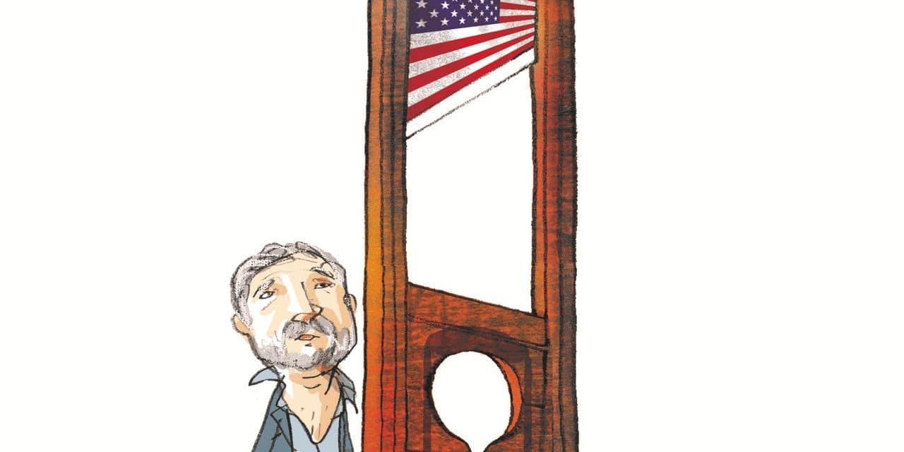 Liberté pour Assange, journaliste, prisonnier politique