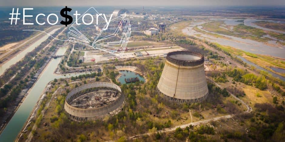 Le 26 avril 1986, l'explosion du réacteur n°4 de la centrale de Tchernobyl en Ukraine (qui fait alors partie de l'URSS) provoque le plus important accident nucléaire civil jamais constaté.