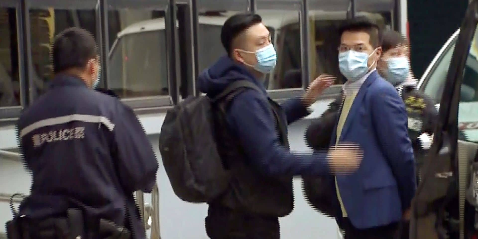 L'UE s'inquiète de la répression à Hong Kong, mais reste prudente sur les sanctions