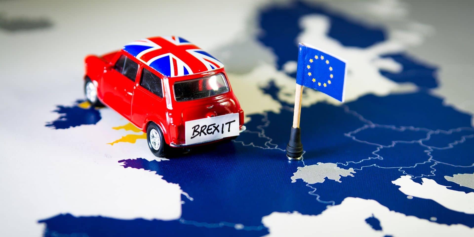 """L'accord du Brexit conserve les acquis en matière de protection sociale : """"Il y aura toujours des retraités anglais dans le sud de la France"""""""