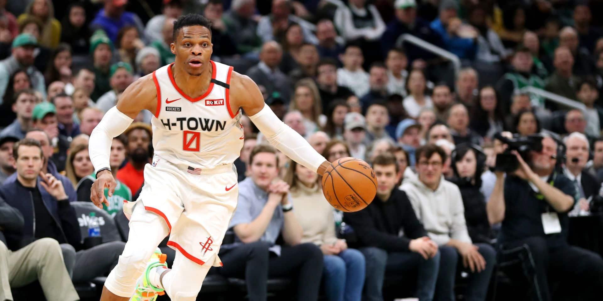 Des équipes NBA pourront tester leurs joueurs asymptomatiques