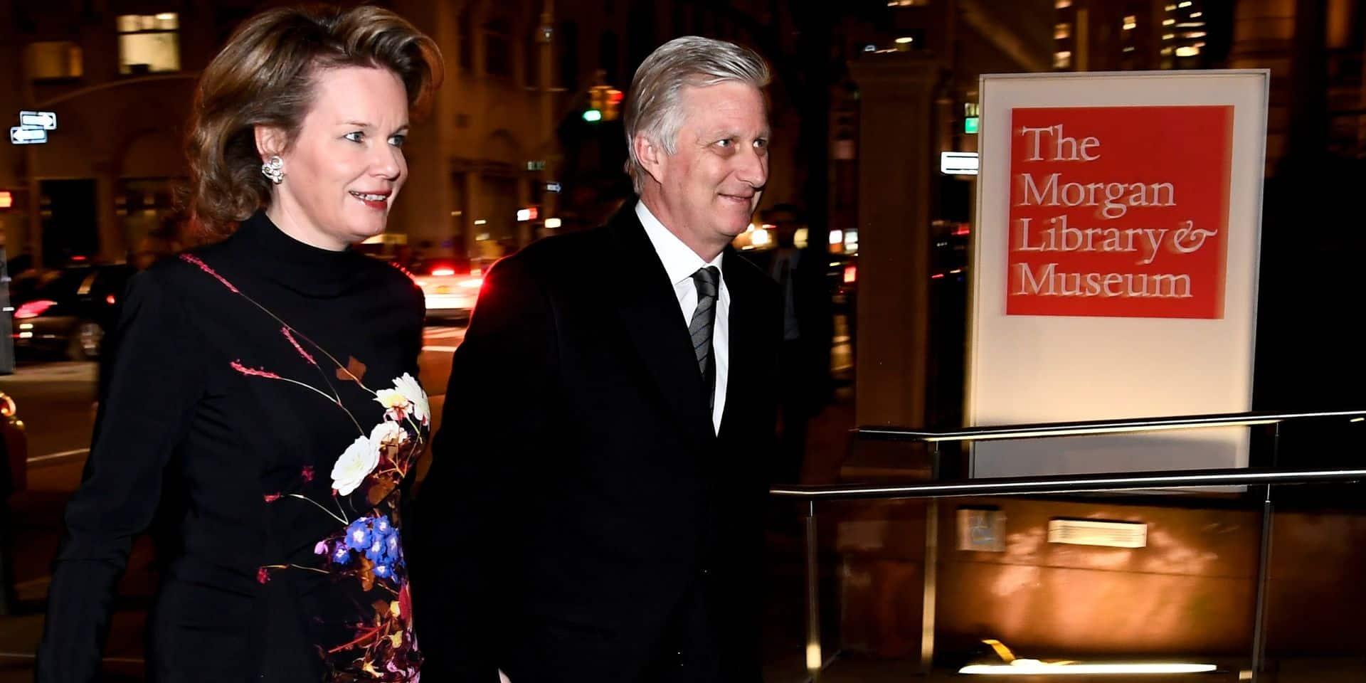 La diplomatie belge fait entendre sa petite musique en plein coeur de New York