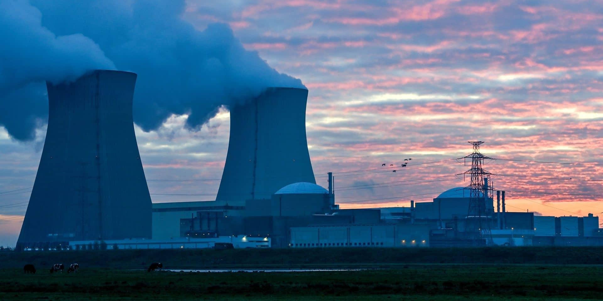Les réacteurs modulaires sont moins grands et moins puissants que les réacteurs actuels, mais offrent une alternative intéressante, selon Tractebel.