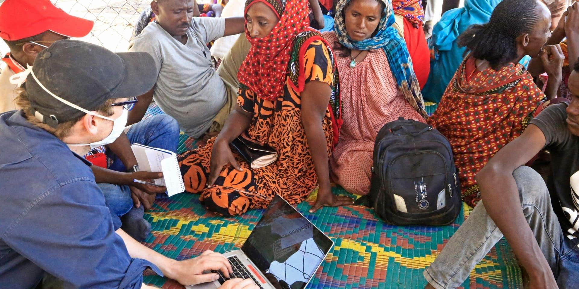 Conflit au Tigré : quatre millions d'euros belges pour un projet CICR d'aide aux victimes au Tigré