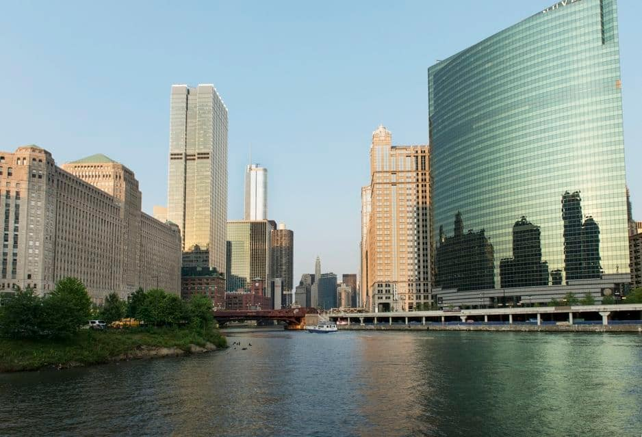 7. Chicago