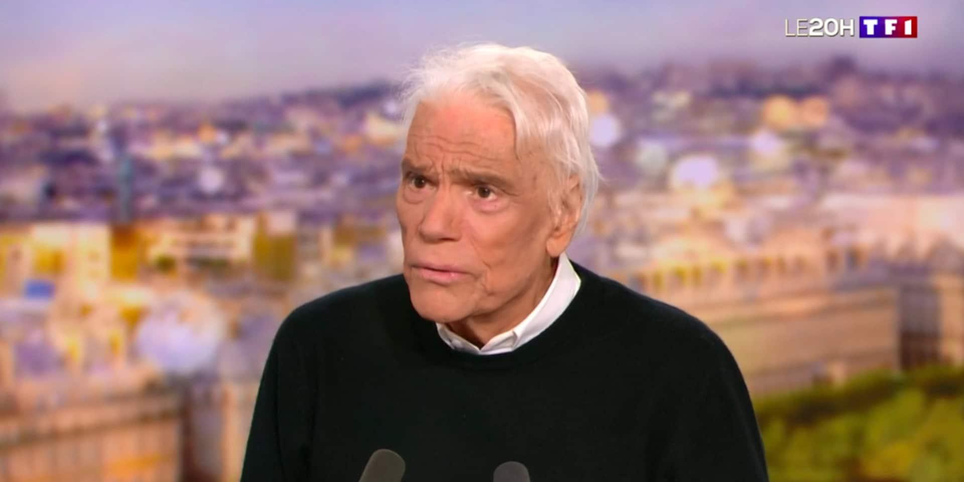 """""""On sentait qu'on était des gens à abattre"""": invité sur TF1, Bernard Tapie revient sur le violent cambriolage dont il a été victime"""