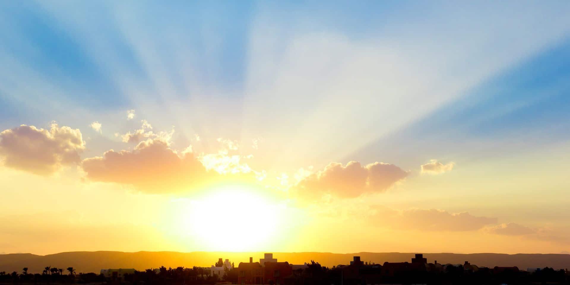 Météo: les lunettes de soleil resteront indispensables dimanche