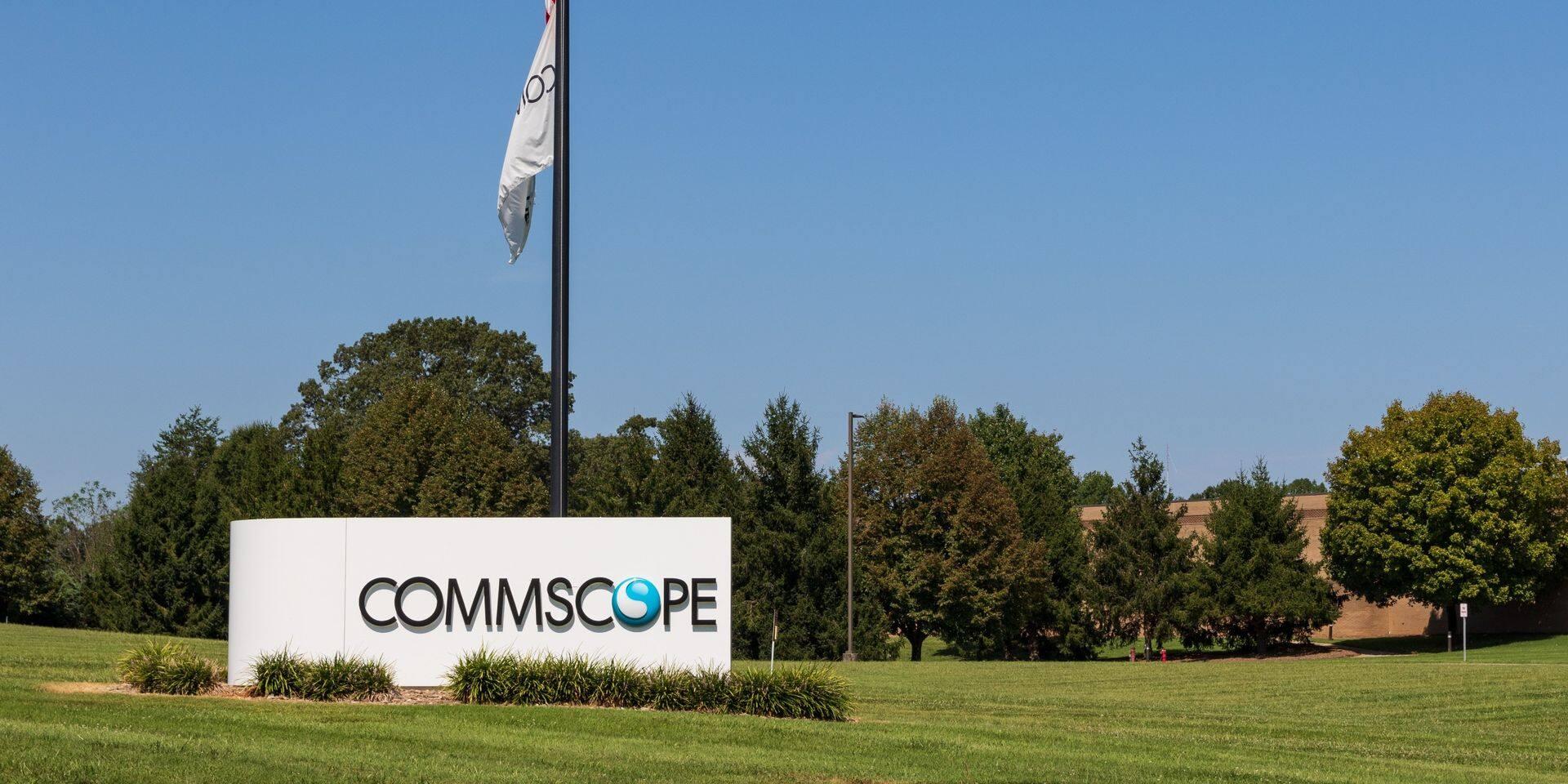 A Kessel-Lo, 305 emplois sont menacés chez CommScope
