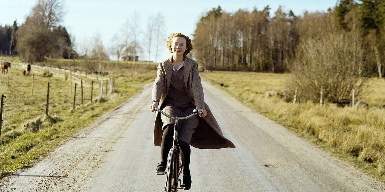 Astrid Lindgren avant Fifi Brindacier