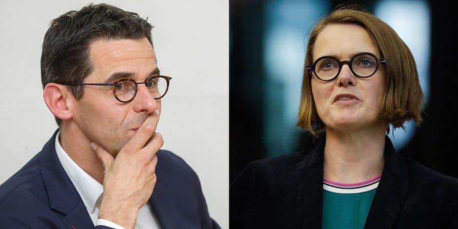 Présidence d'Ecolo : Nollet a trouvé sa colistière, mais un problème se pose