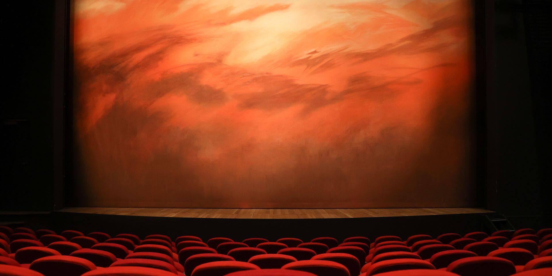 theatre des martyrs