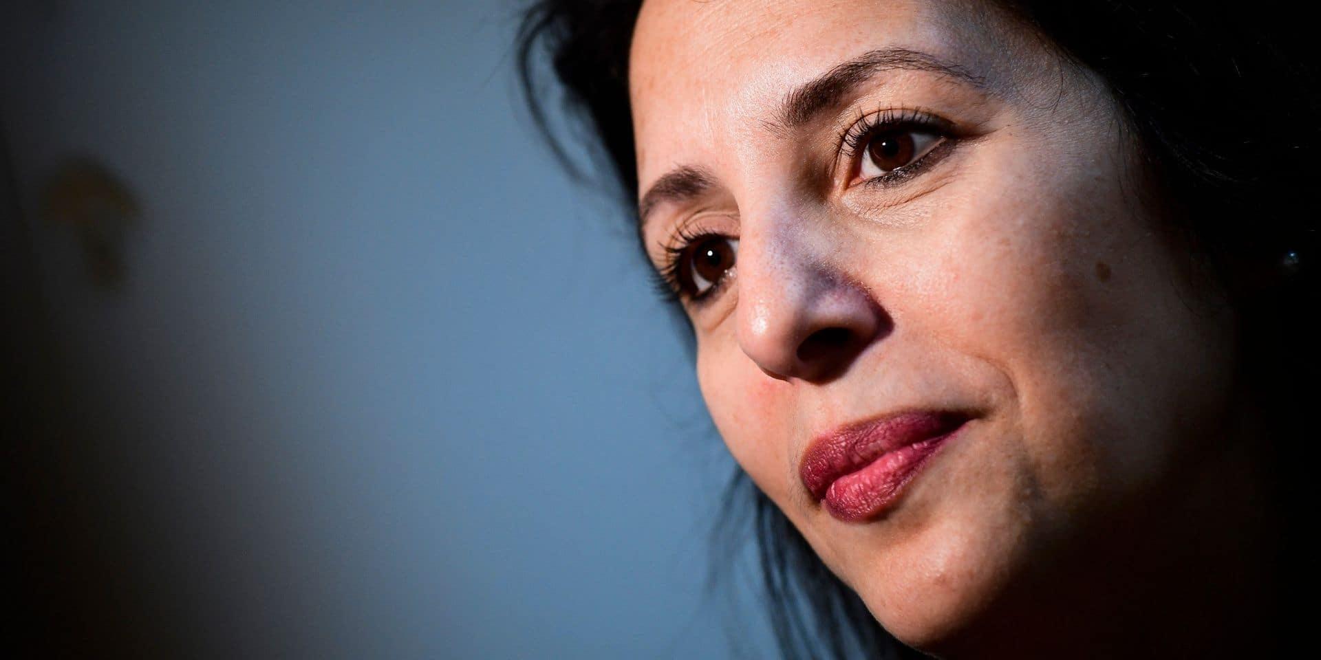Zakia Khattabi loin de siéger à la Cour constitutionnelle à cause de la N-VA