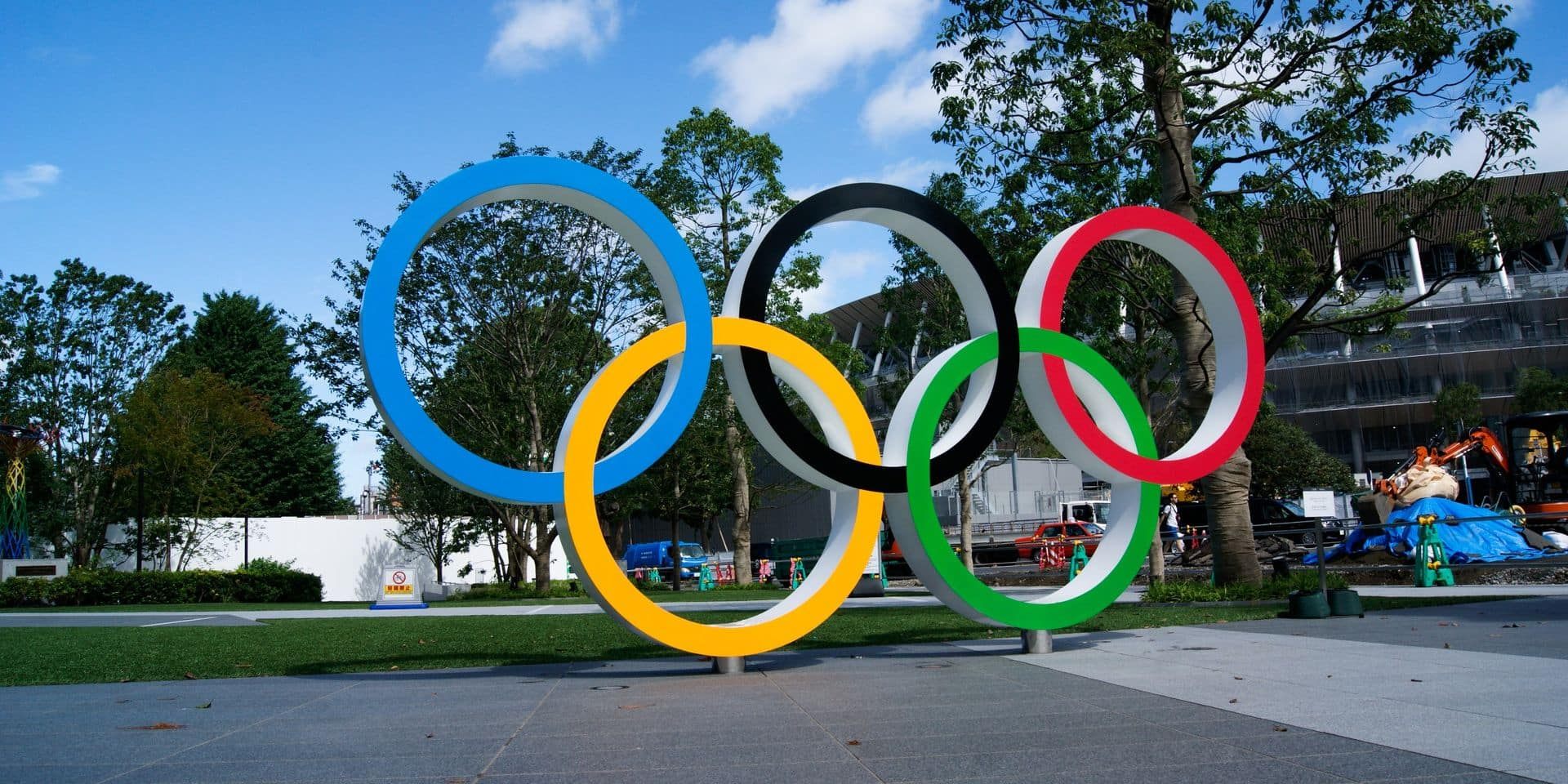 """Le comité olympique néerlandais: """"Les Jeux cet été si le coronavirus est contrôlé"""""""