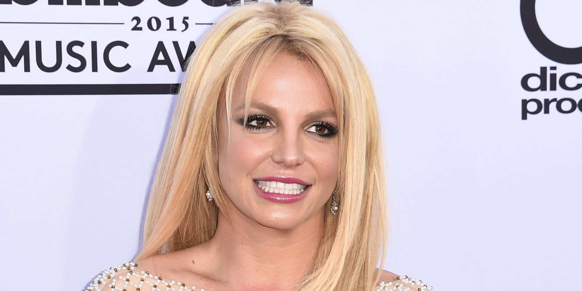 Britney qui ?