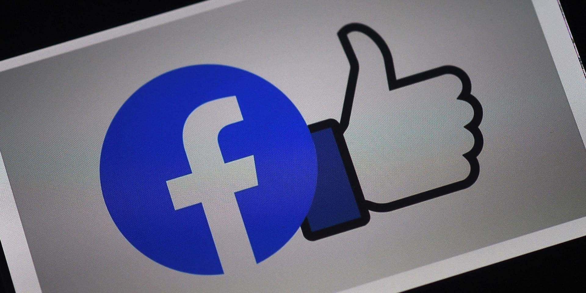 Facebook va débourser 650 millions de dollars pour clore un litige sur la vie privée