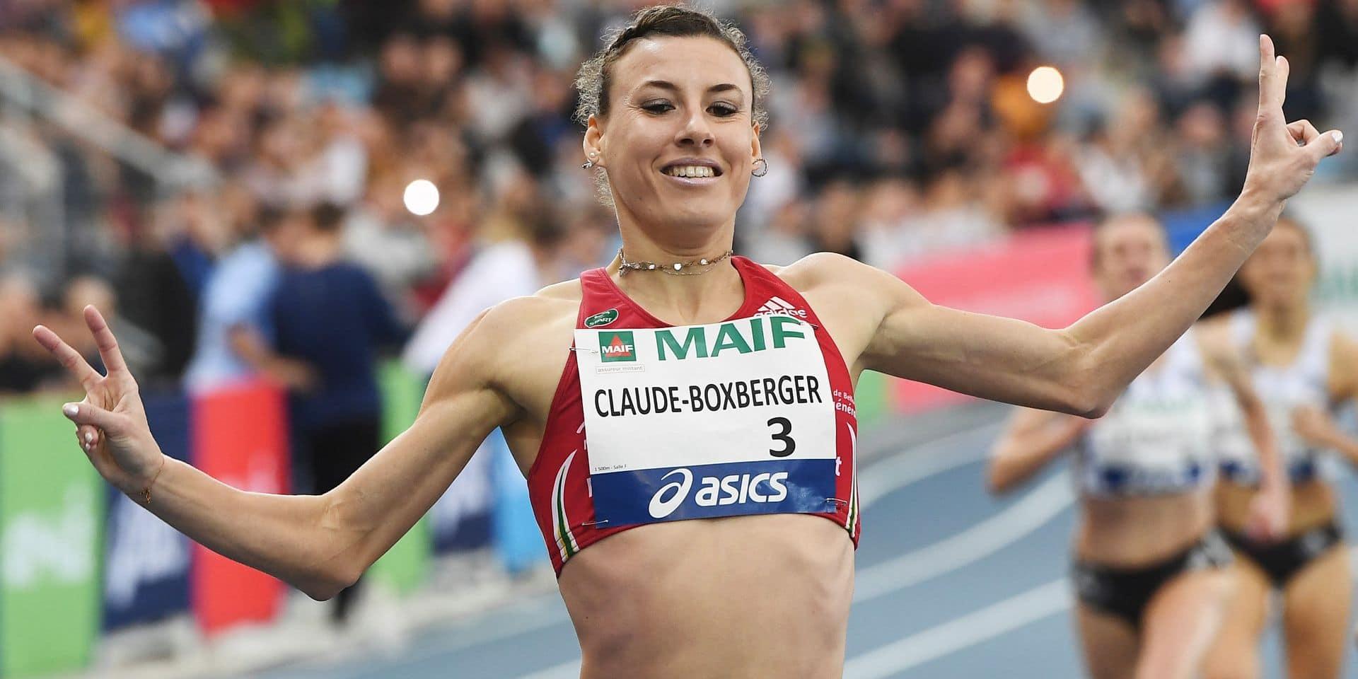 L'affaire Ophélie Claude-Boxberger: sexe, mensonge et course à pied