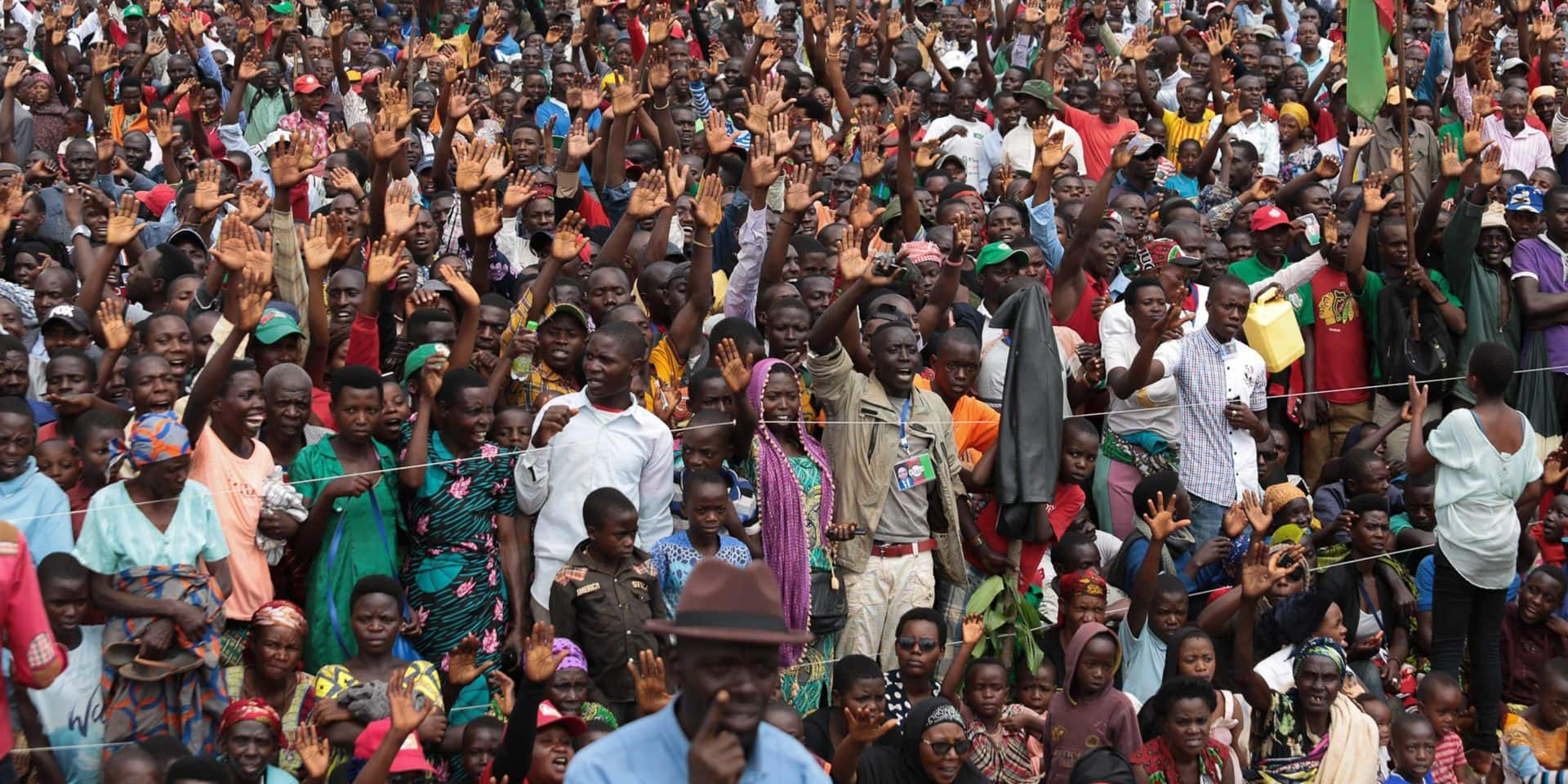 Edito: le Burundi en grand danger
